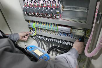 электрооборудование в Москве